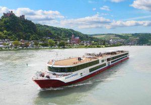 Flusskreuzfahrten günstig buchen bei hocheereise.de