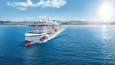 Kreuzfahrt AIDA Cruises