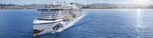 Schiffsreisen AIDAperla (Quelle: Aida Media)