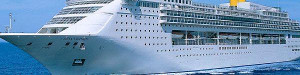 Costa Victoria (Quelle: Costa Cruises)