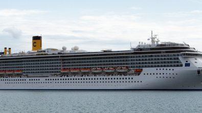 Costa Mediterranea (Quelle: Costa Cruises)