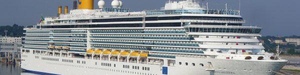 Costa Kreuzfahrten buchen auf hochseereise.de