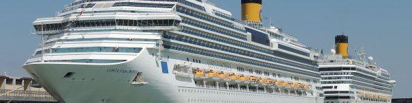 Kreuzfahrtschiff Costa Fascinosa (Quelle: Costa Cruises)