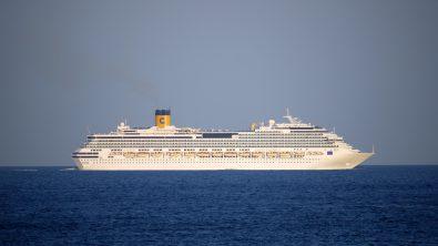 Costa Pacifica Kreuzfahrten (Quelle: Costa Cruises)