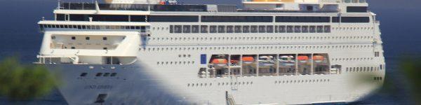 Kreuzfahrtschiff Costa neoRiviera (Quelle: Costa Cruises)