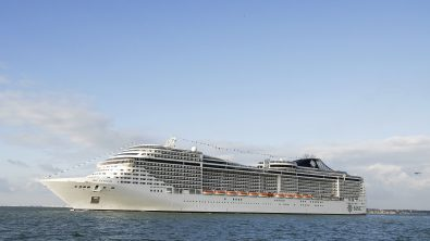 MSC Fantasia (Quelle MSC Cruises)