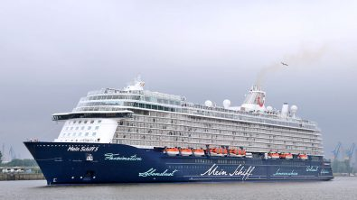 TUI Mein Schiff 5 (Hochseereise.de)