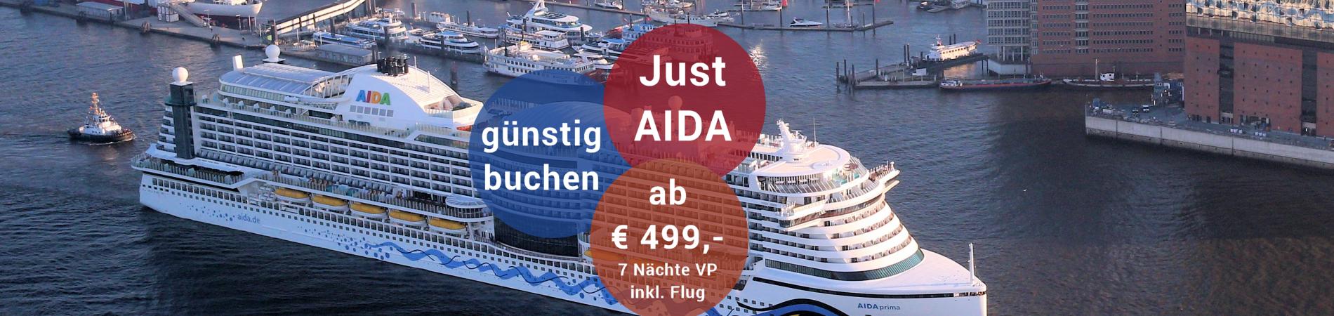 Fotos: Aida Cruises