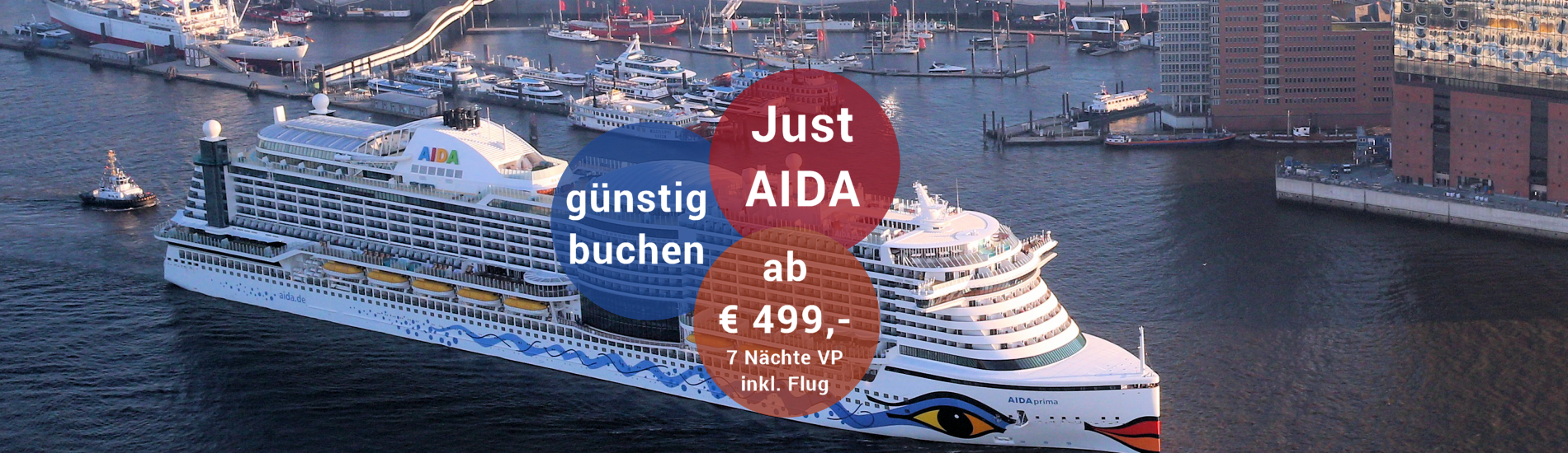 Fotos: Aida Cruises