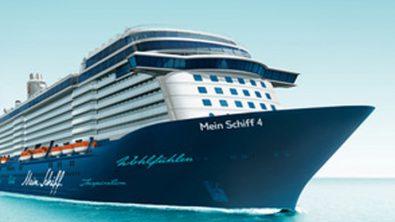 TUI Mein Schiff 4