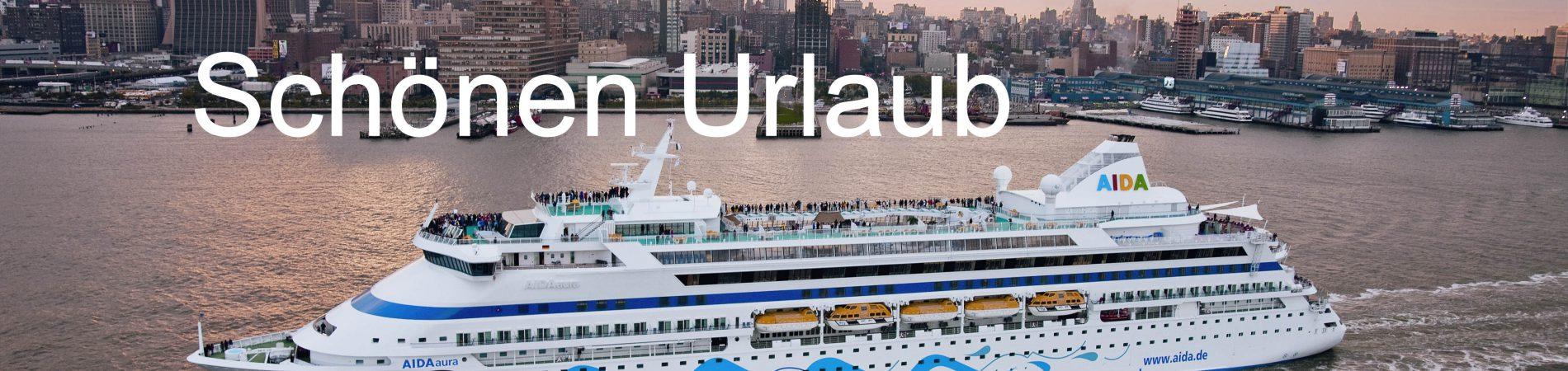 Reederei Aida Cruises bei Hochseereise.de