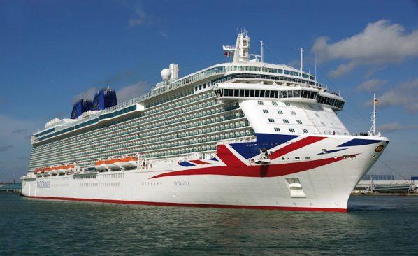 MS Britannia