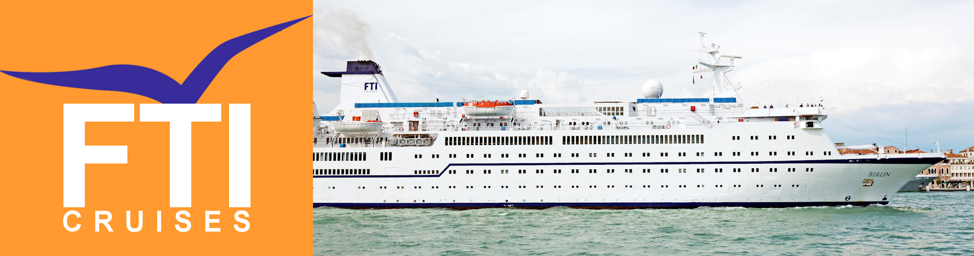 FTI Cruises - MS Berlin