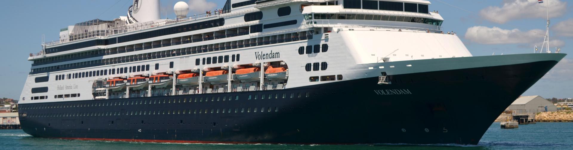 MS Volendam