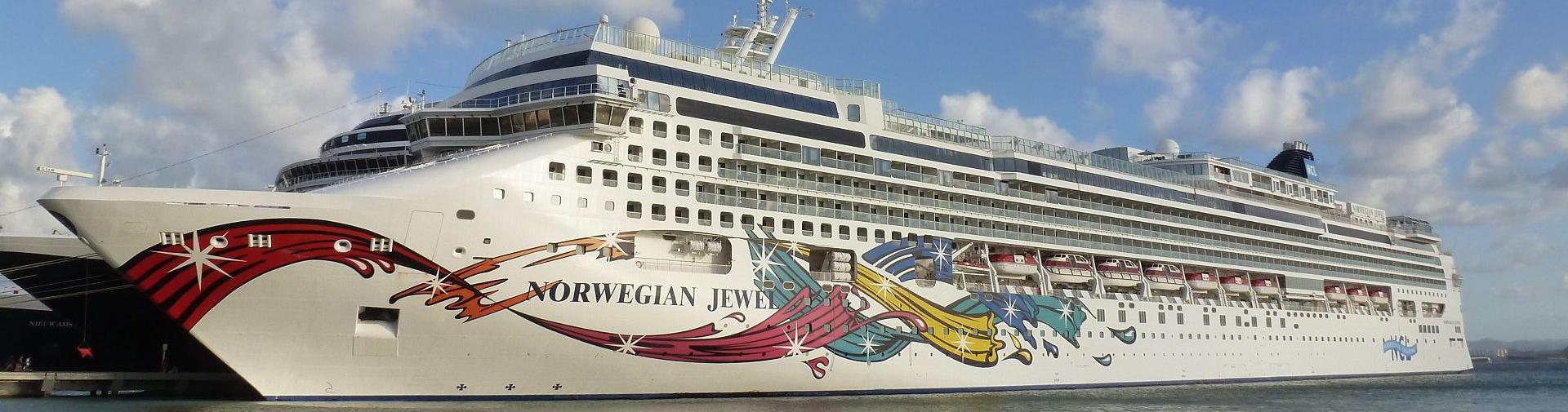 Norwegian Jewel
